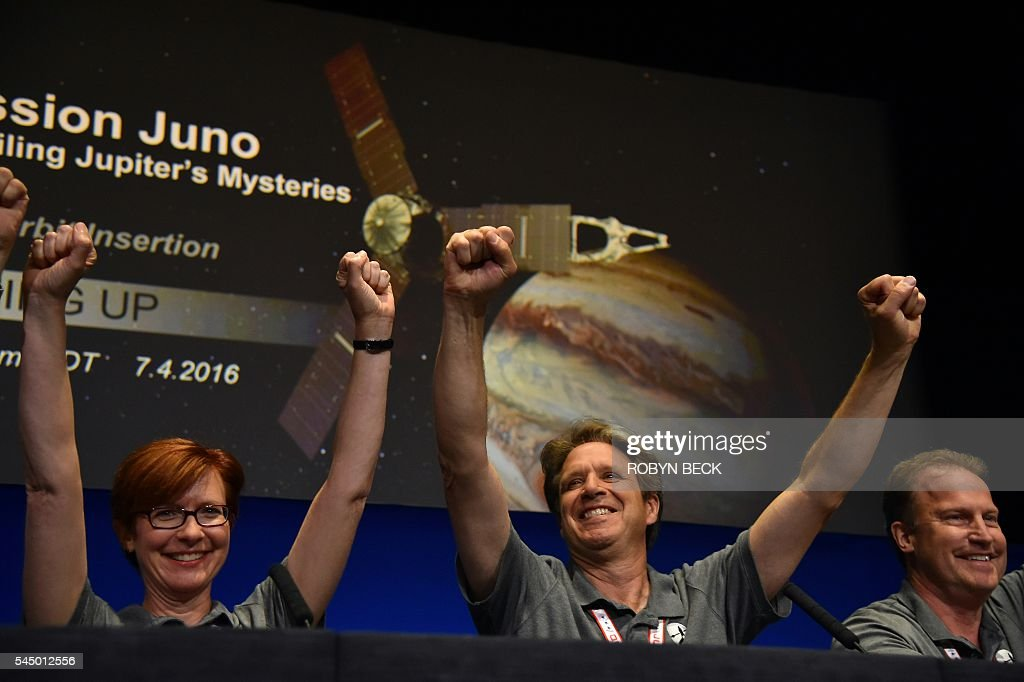 juno nasa project - photo #16