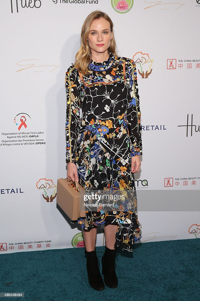 <a gi-track='captionPersonalityLinkClicked' href=/galleries/search?phrase=Diane+Kruger&family=editorial&specificpeople=202640 ng-click='$event.stopPropagation()'>Diane Kruger</a> attends the Fashion 4 Development's 5th annual Official First Ladies luncheon at The Pierre Hotel on September 28, 2015 in New York City.