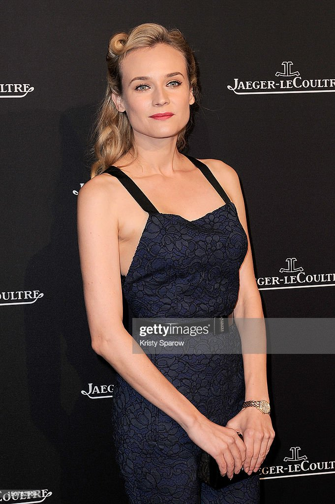 <a gi-track='captionPersonalityLinkClicked' href=/galleries/search?phrase=Diane+Kruger&family=editorial&specificpeople=202640 ng-click='$event.stopPropagation()'>Diane Kruger</a> attends the Jaeger-LeCoultre Place Vendome Boutique Opening at Jaeger-LeCoultre Boutique on November 20, 2012 in Paris.