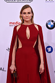 Diane Kruger attends the Lola German Film Award on May 27 2016 in Berlin Germany