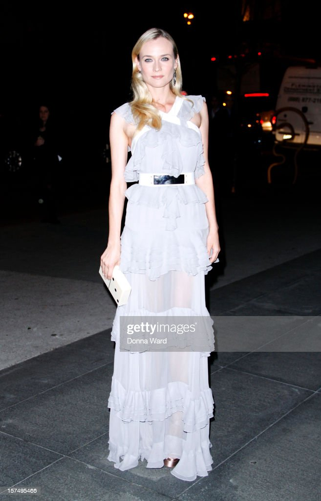 <a gi-track='captionPersonalityLinkClicked' href=/galleries/search?phrase=Diane+Kruger&family=editorial&specificpeople=202640 ng-click='$event.stopPropagation()'>Diane Kruger</a> attends The Museum of Modern Art Film Benefit Honoring Quentin Tarantino at MOMA on December 3, 2012 in New York City.