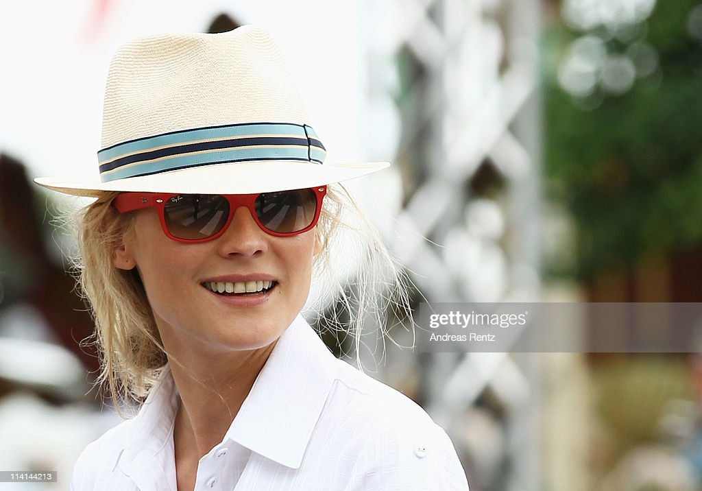 <a gi-track='captionPersonalityLinkClicked' href=/galleries/search?phrase=Diane+Kruger&family=editorial&specificpeople=202640 ng-click='$event.stopPropagation()'>Diane Kruger</a> is seen during the 64th Cannes Film Festival on May 13, 2011 in Cannes, France.