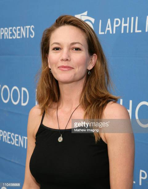 Diane Lane during Opening Night At The Hollywood Bowl 2006 Arrivals at Hollywood Bowl in Hollywood California United States