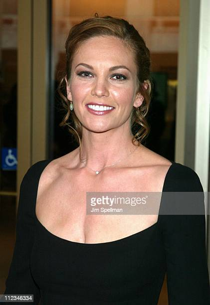 Diane Lane during The Film Society of Lincoln Center Gala Tribute To Francis Ford Coppola at Avery Fisher Hall Lincoln Center in New York City New...