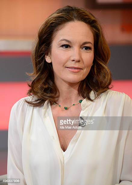 AMERICA Diane Lane talks about her latest film 'Trumbo' on GOOD MORNING AMERICA 11/6/15 airing on the ABC Television Network a longtime supporter of...