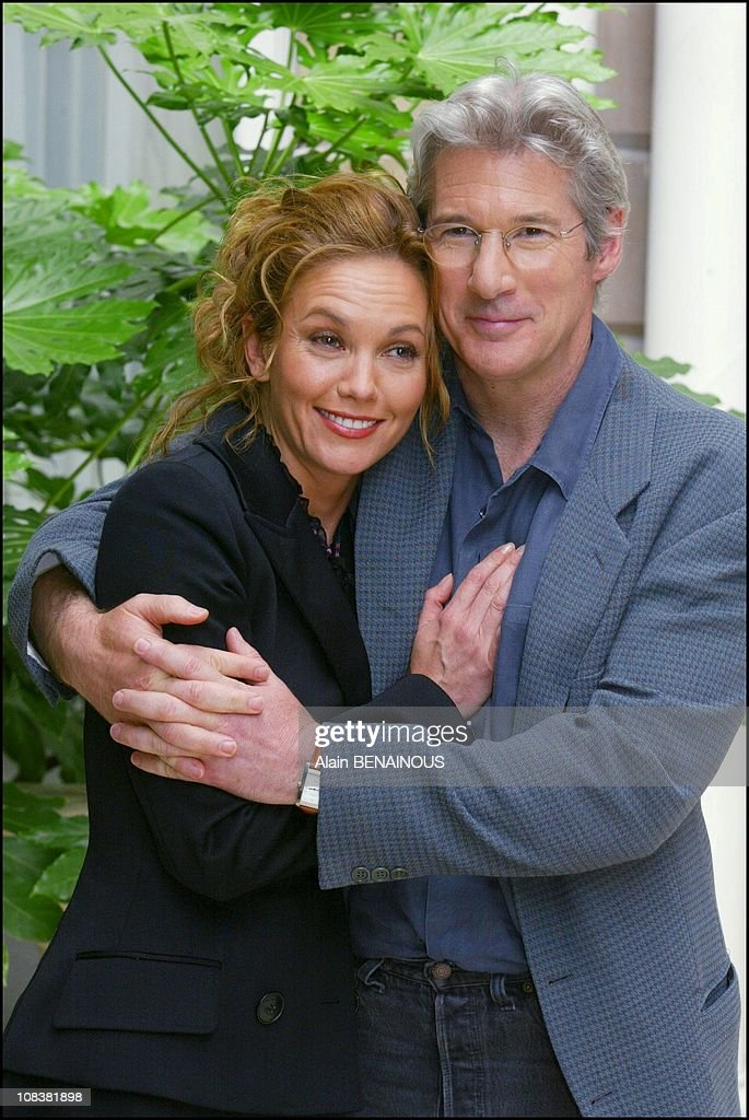 "Diane Lane and Richard Gere Photos Photos - ""Nights in ... 