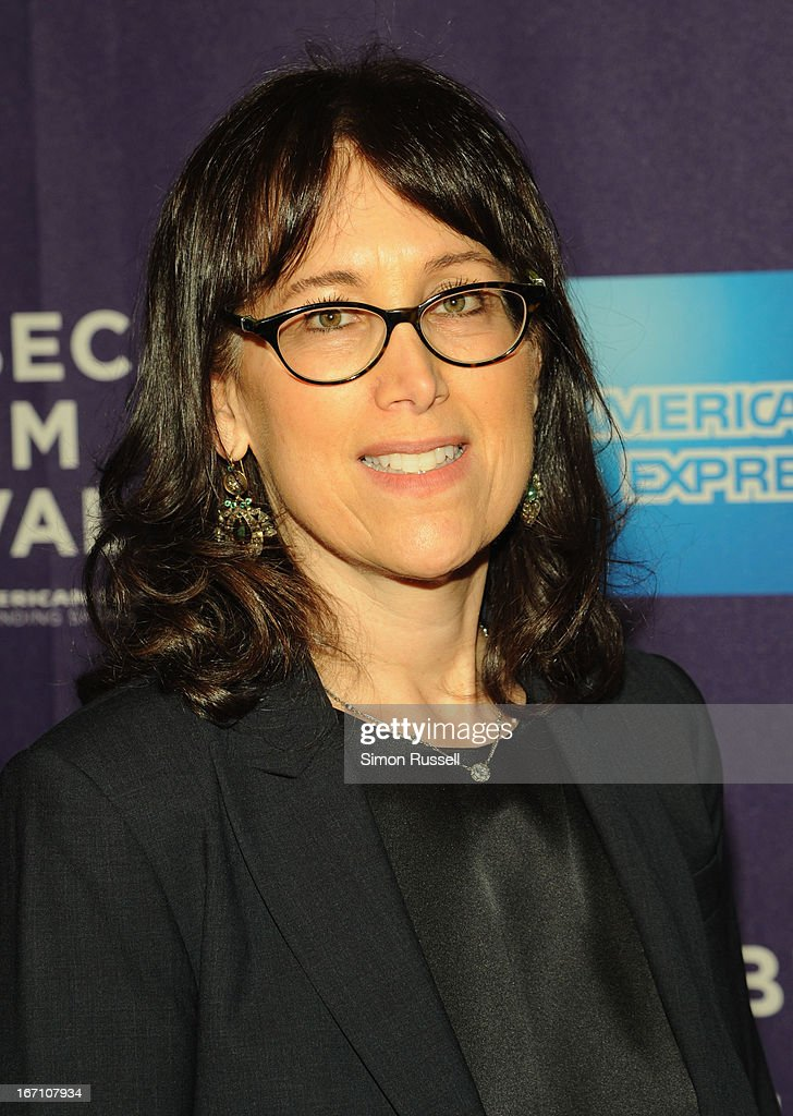 Diane Nabatoff attends the 'Dancing In Jaffa' World Premiere at the AMC Loews Village 7 during the 2013 Tribeca Film Festival on April 20, 2013 in New York City.