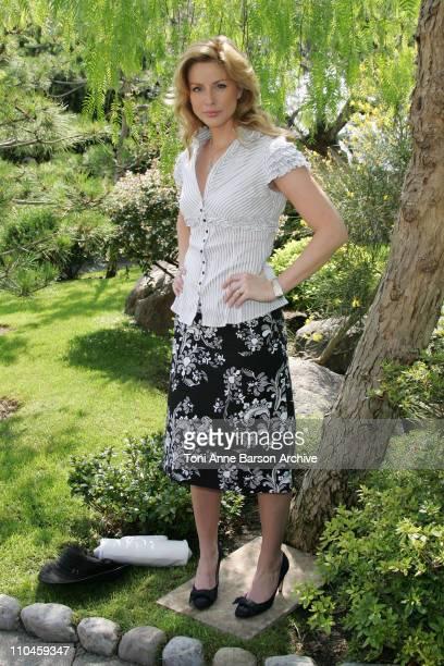 Diane Neal during 46th Monte Carlo Television Festival Law Order Special Victims Unit Photocall at Grimaldi Forum in Monte Carlo Monaco