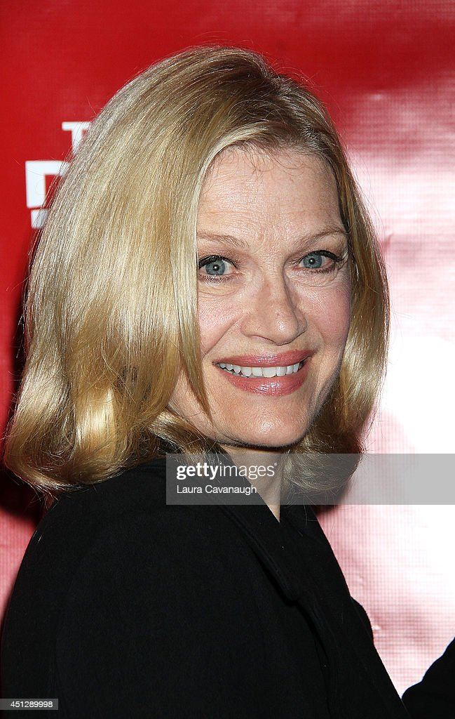 Diane Sawyer attends 'The Divide' series premiere at Dolby 88 Theater on June 26, 2014 in New York City.