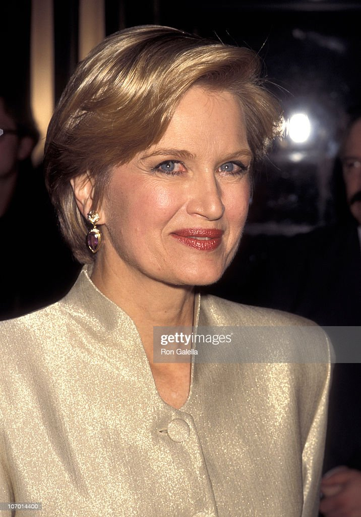 <a gi-track='captionPersonalityLinkClicked' href=/galleries/search?phrase=Diane+Sawyer&family=editorial&specificpeople=202252 ng-click='$event.stopPropagation()'>Diane Sawyer</a> during 14th Annual Council of Fashion Designers of America Awards at Lincoln Center in New York City, New York, United States.