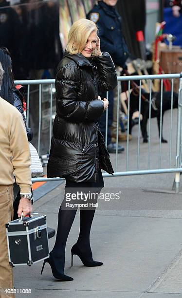 Good Morning America Diane Sawyer : Lila diane sawyer stock photos and pictures getty images