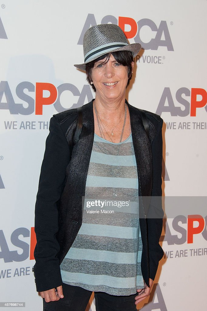 Diane Warren arrives at the ASPCA event Honoring Kaley Cuoco-Sweeting And Nikki Reed on October 22, 2014 in Belair, California.