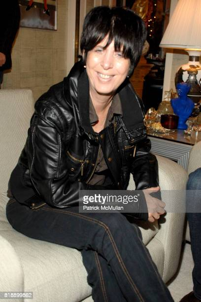 Diane Warren attend Mayor Antonio Villaraigosa celebrates Nikki Haskell's Birthday at Sierra Towers on May 17th 2010 in West Hollywood California