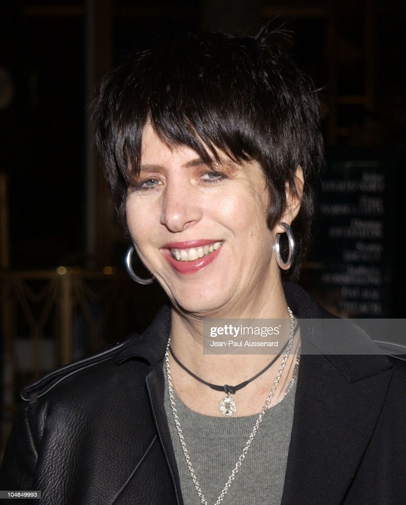 Diane Warren during 'Empire Premiere' - Los Angeles at Universal Citywalk Cinemas in Universal City, California, United States.