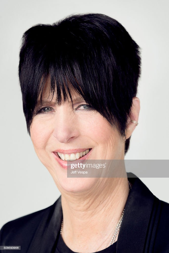 <a gi-track='captionPersonalityLinkClicked' href=/galleries/search?phrase=Diane+Warren&family=editorial&specificpeople=234753 ng-click='$event.stopPropagation()'>Diane Warren</a> is photographed at the 2016 Oscar Luncheon for People.com on February 8, 2016 in Beverly Hills, California.