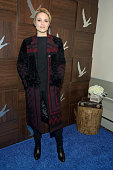Dianna Agron attends the 'Zipper' cast party at GREY GOOSE Blue Door during Sundance on January 27 2015 in Park City Utah