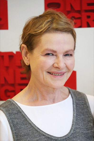 Dianne wiest Nude Photos 23
