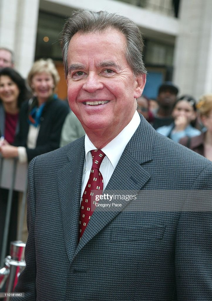 <a gi-track='captionPersonalityLinkClicked' href=/galleries/search?phrase=Dick+Clark&family=editorial&specificpeople=213041 ng-click='$event.stopPropagation()'>Dick Clark</a> during NBC 2003-2004 Upfront - Arrivals at The Metropolitan Opera House in New York City, New York, United States.