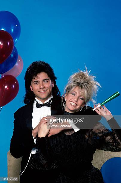 S NEW YEAR'S ROCKIN' EVE 1988 12/31/87 1/1/88 Dick Clark will lead America into the New Year on Thursday Dec 31 on 'Dick Clark's New Year's Rockin'...