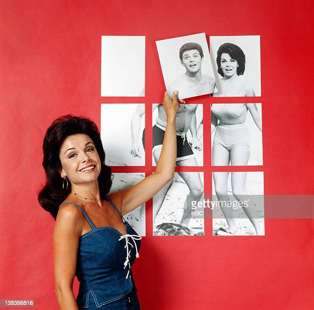 EVENT 'Dick Clark's Good Ol' Days From Bobby Sox to Bikinis' Pictured Actress/singer Annette Funicello