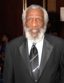 Dick Gregory at the Radio One 25th Anniversary Celebration