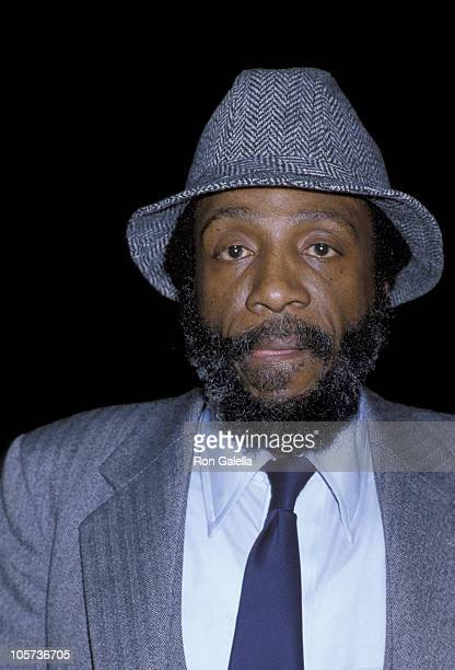 Dick Gregory during Dick Gregory Sighting in New York City January 1 1978 in New York City New York United States