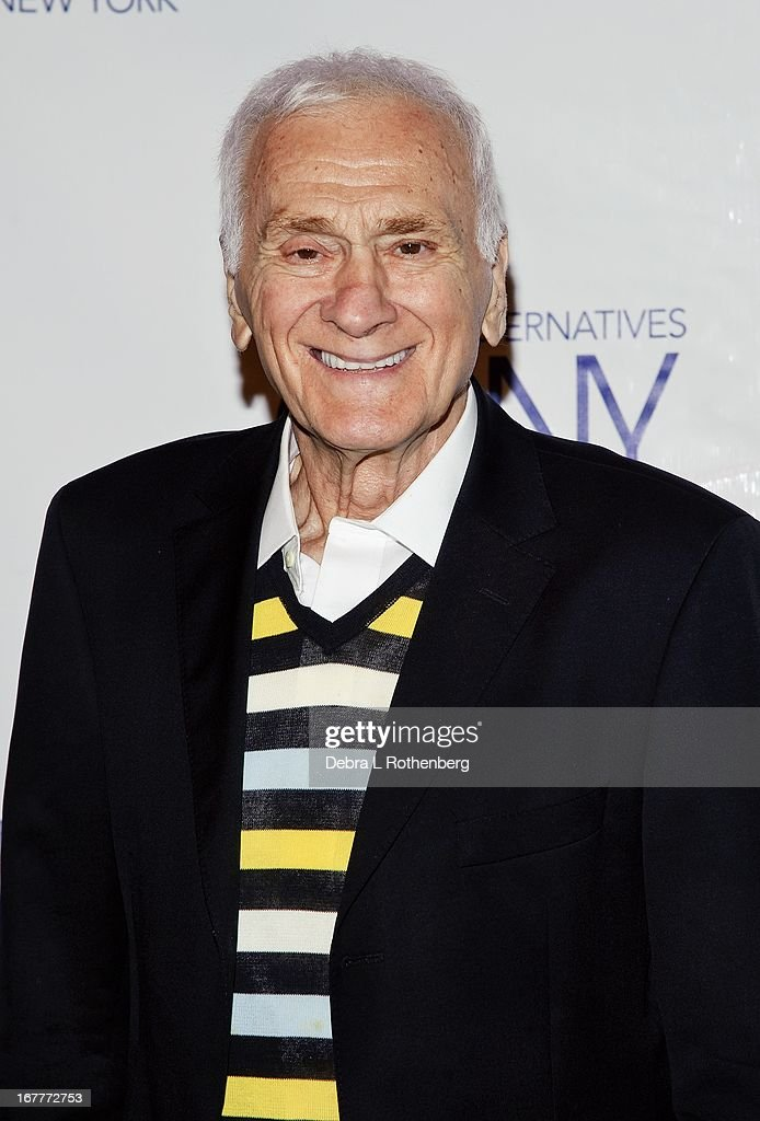 Dick Latessa attends The Pearl Gala 2013 at The Edison Ballroom on April 29, 2013 in New York City.