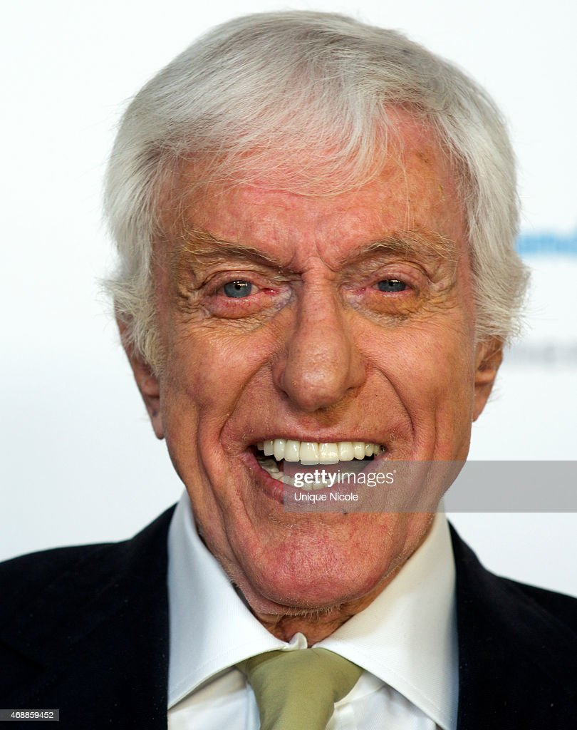 Dick Van Dyke attends the 28th Annual Gypsy Awards Luncheon The Beverly Hilton Hotel on March 29 2015 in Beverly Hills California