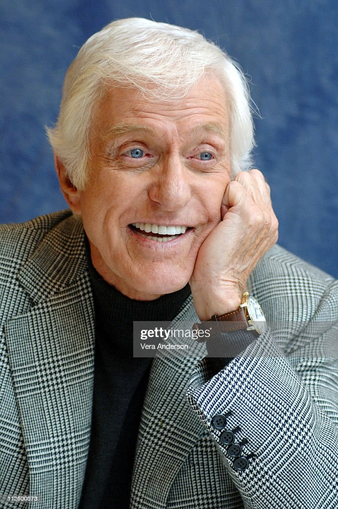 Dick Van Dyke during 'A Night at the Museum' Press Conference with Ben Stiller Mickey Rooney and Dick Van Dyke at Regent Beverly Wilshire Hotel in...
