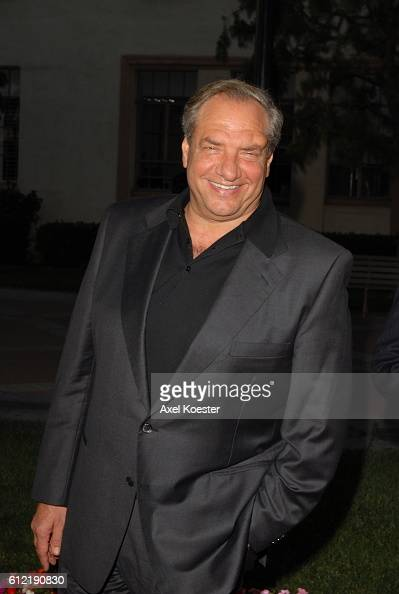 Dick Wolf executive producer arrives to the Los Angeles premiere of HBO's 'Bury My Heart at Wounded Knee' at the Paramount Theater