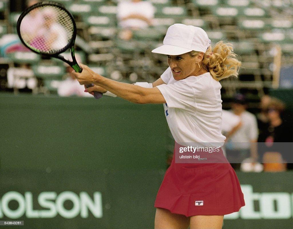 Austin Tracy Tennisspielerin