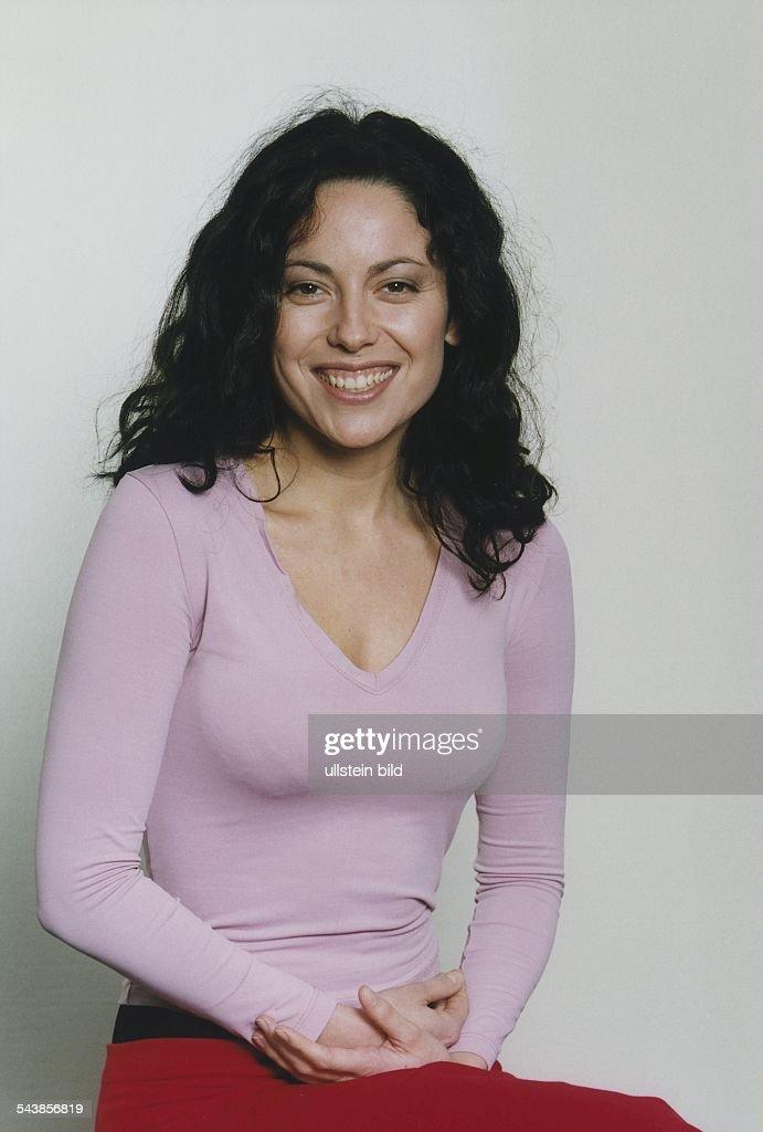 Schauspielerin Carolina Vera Squella Picture Super Hot