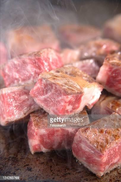 Die Steak