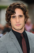 Diego Boneta attends the Rock of Ages Premiere on June 10 2012 at the Odeon Cinema in London