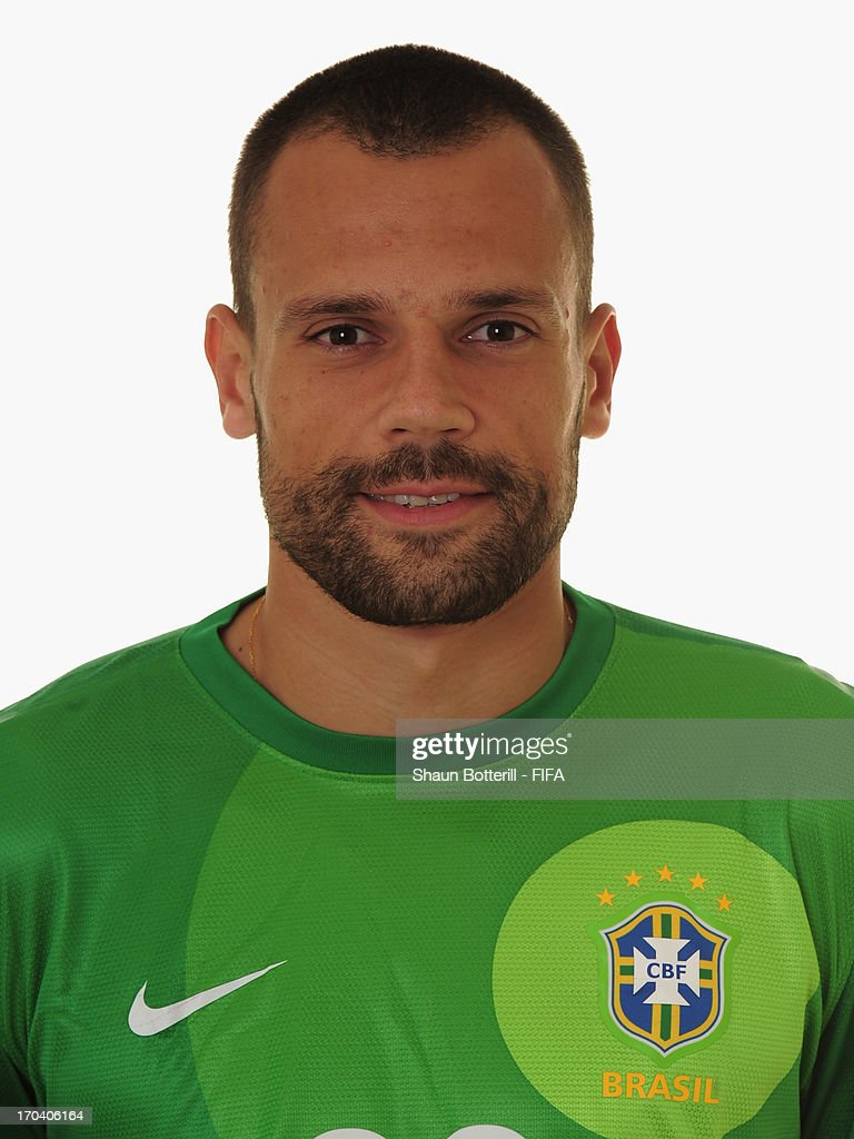 <a gi-track='captionPersonalityLinkClicked' href=/galleries/search?phrase=Diego+Cavalieri&family=editorial&specificpeople=5441023 ng-click='$event.stopPropagation()'>Diego Cavalieri</a> of Brazil poses for a portrait at the Palace Hotel on June 12, 2013 in Brasilia, Brazil.