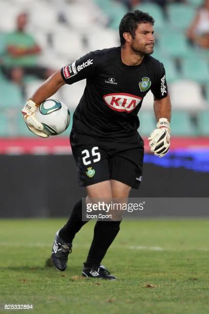 Diego Costa Vitoria Setubal / Braga Championnat du Portugal