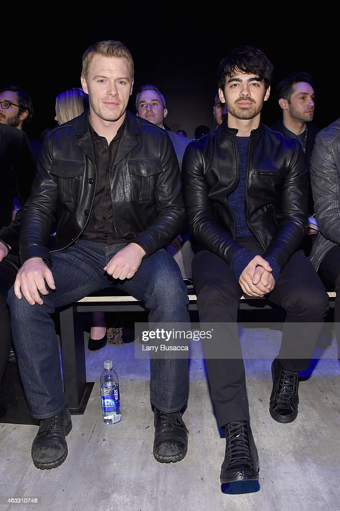 Todd Snyder - Front Row - Mercedes-Benz Fashion Week Fall 2015