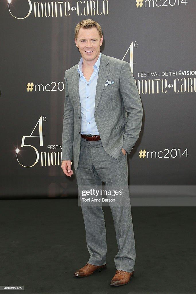 54th Monte Carlo TV Festival - Day 4