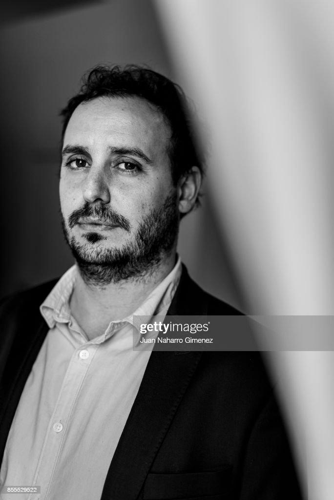 Diego Lerma Portrait Session