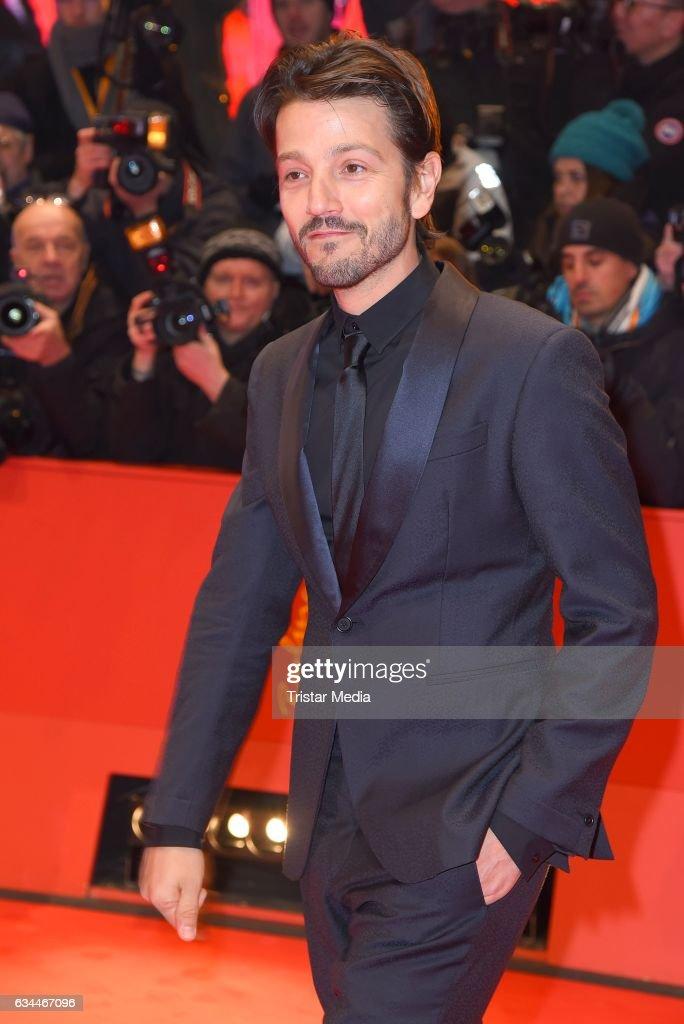 'Django' Premiere - 67th Berlinale International Film Festival