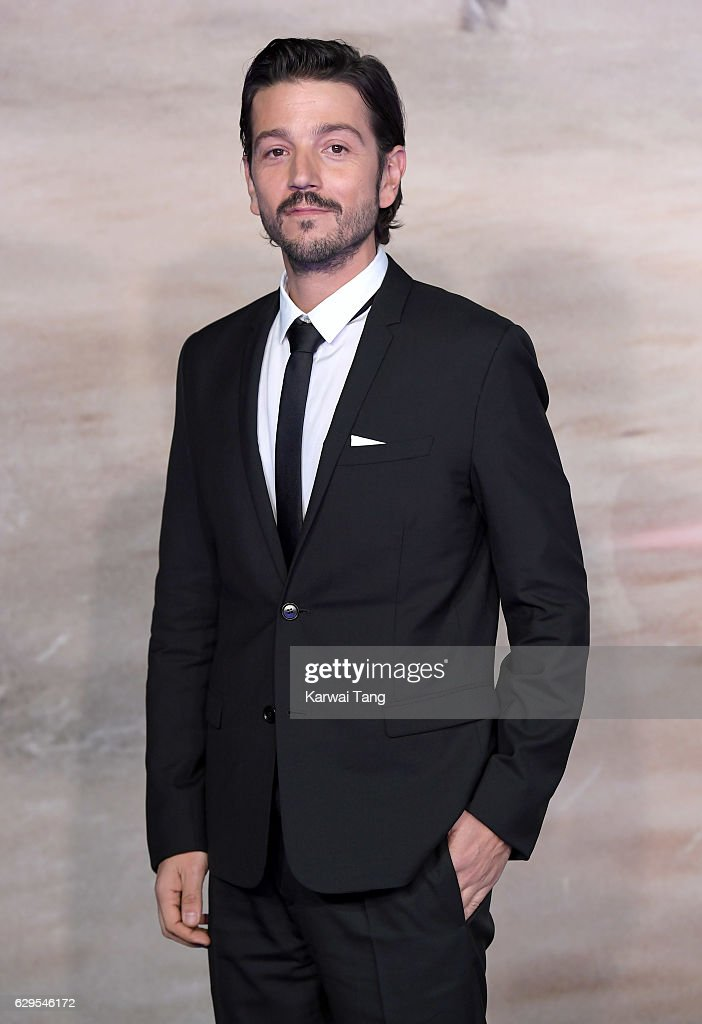 """""""Rogue One: A Star Wars Story"""" - Launch Event - Red Carpet Arrivals"""
