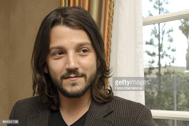 Diego Luna in Hollywood California on May 4 2009 Reproduction by American tabloids is absolutely forbidden