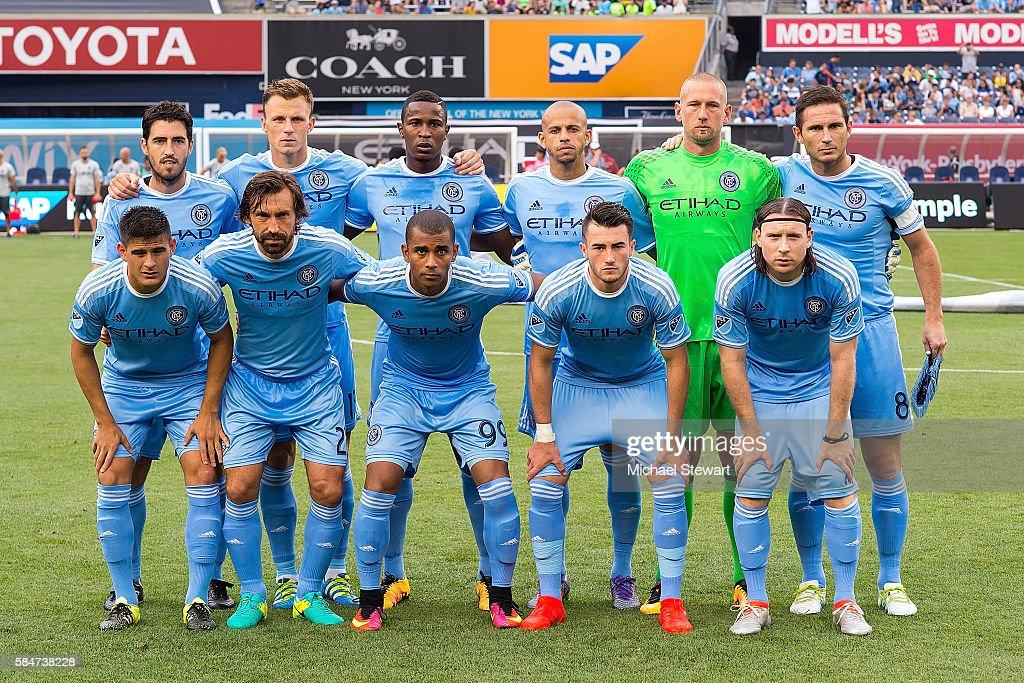 Colorado Rapids v New York City FC