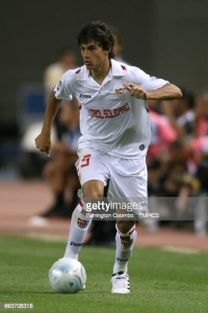 Diego Perotti Sevilla