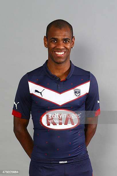 Diego Rolan Portrait Officiel Bordeaux Lelann / Icon Sport/MB Media