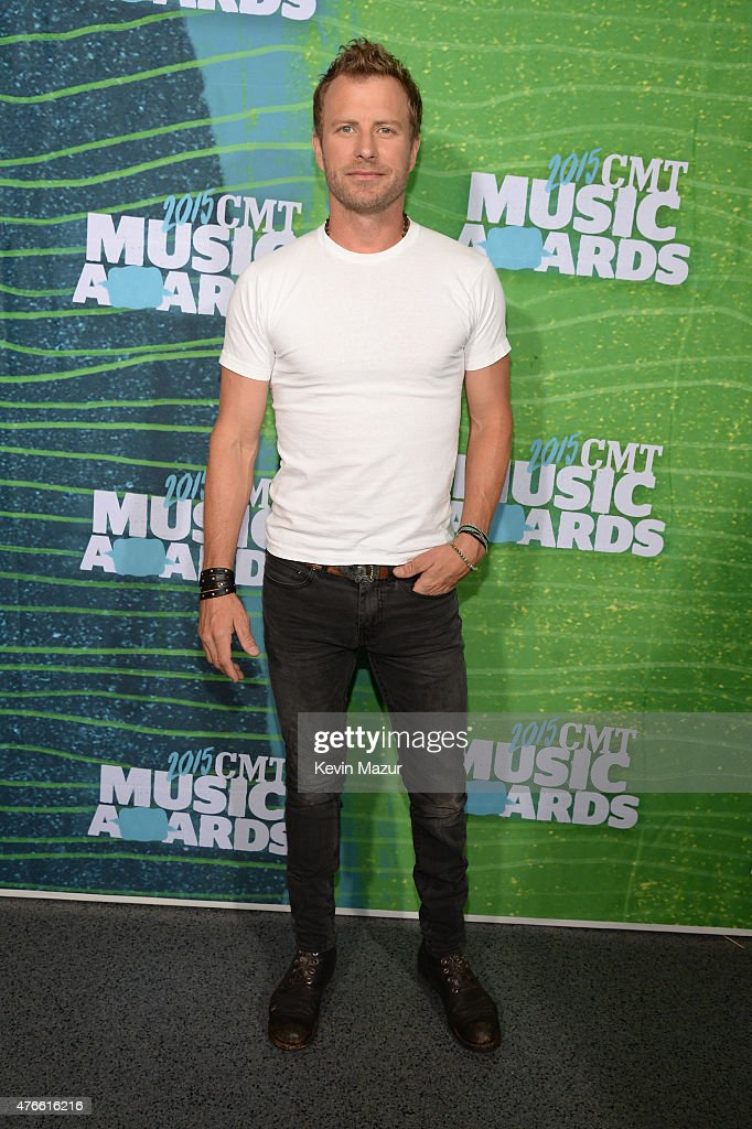 2015 CMT Music Awards - Red Carpet