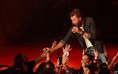 Dierks Bentley Performs At Shoreline Amphitheatre