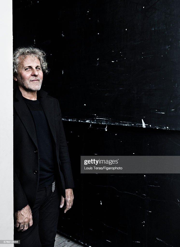 Renzo Rosso, Madame Figaro, June 24, 2016