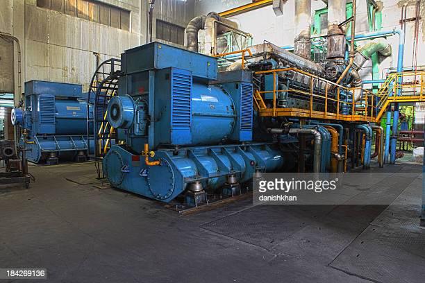 Diesel Generator XXXL HDR