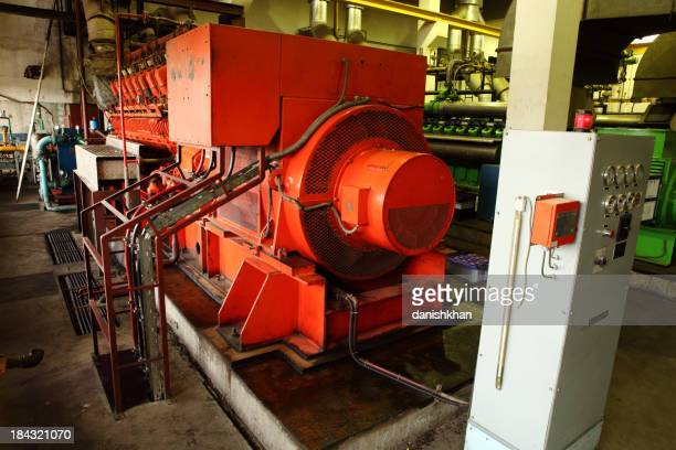 XXXL générateurs Diesel